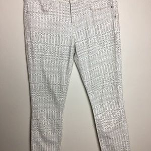 Pilcro and the Letterpress Stet Jeans - 28